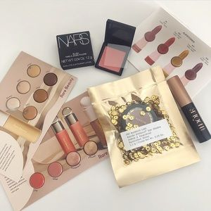 Makeup Bundle (Pat McGrath, Nars, Lancôme)